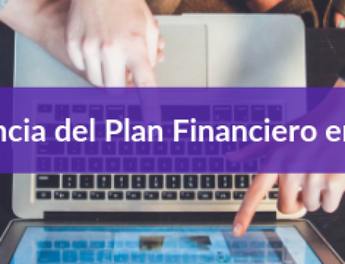 The importance of the Financial Plan for your startup