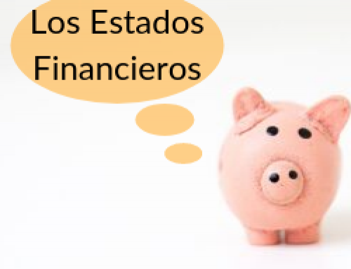 What are the financial statements?